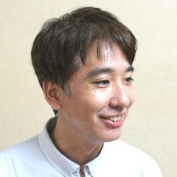 笹原茂義プロフィール写真